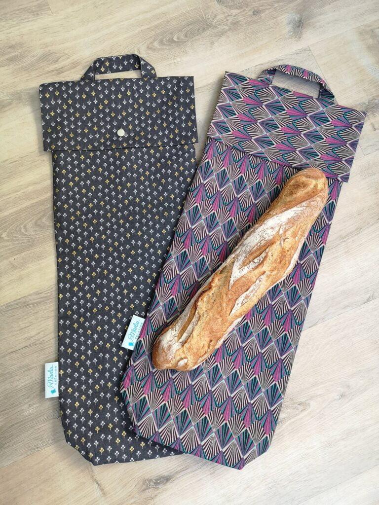 Sac à pain 2