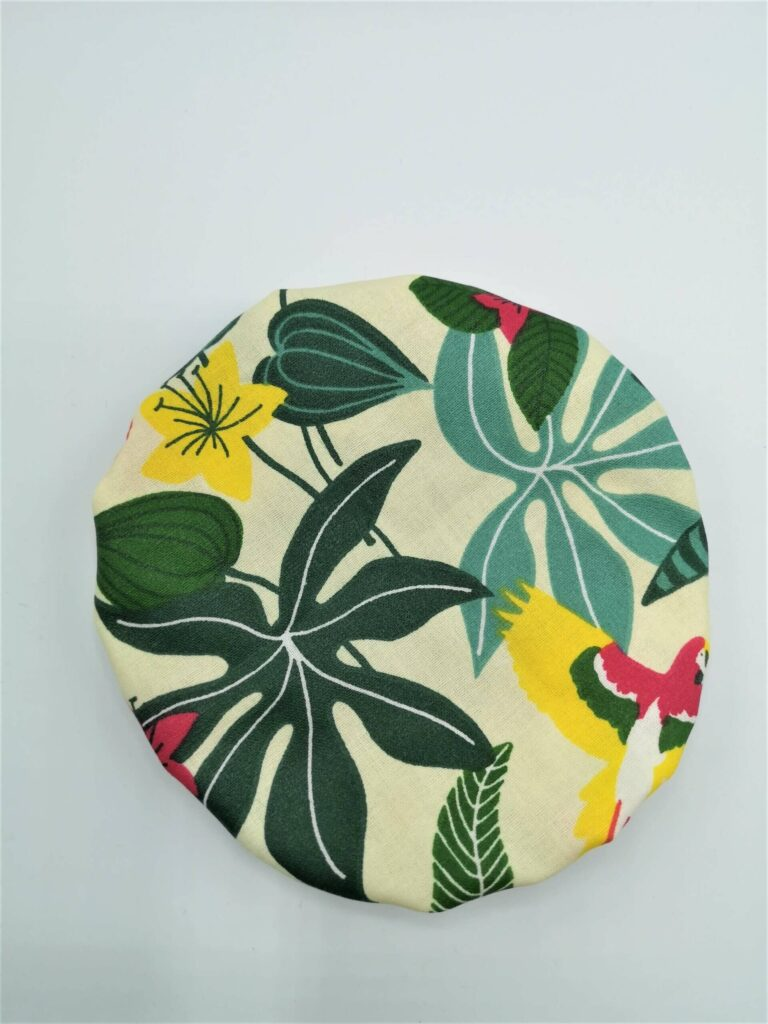 Charlotte couvre-plat